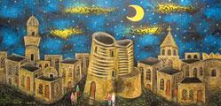 'Old Baku'