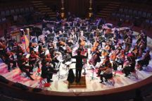 The Orchestre Lamoreux