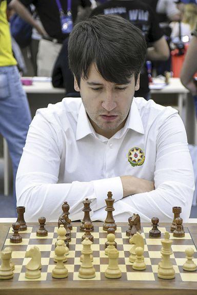 Teymur Radjabov, Azerbaijan