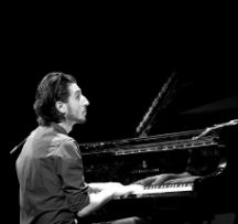 Leading contemporary performer Isfar Sarabski