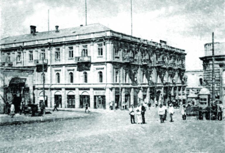 Metropole Hotel, Baku