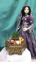 Novruz by Aybeniz Yusubova