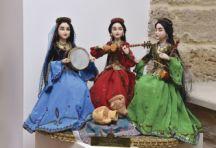 Mugham Trio by Aybeniz Yusubova