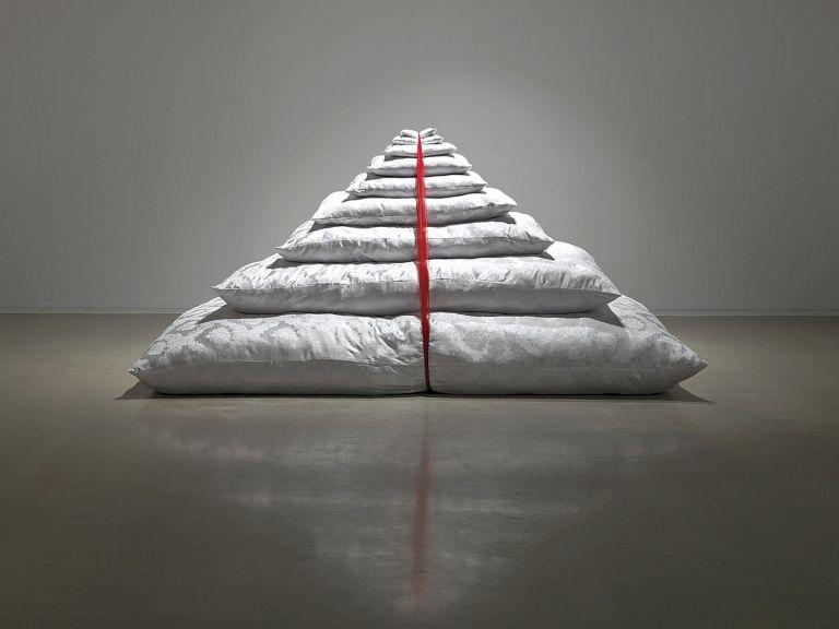 Nine Nights at the Yarat exhibition