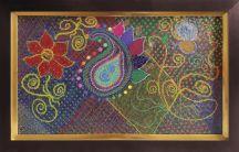 Buta, the Birth, Milena's first work
