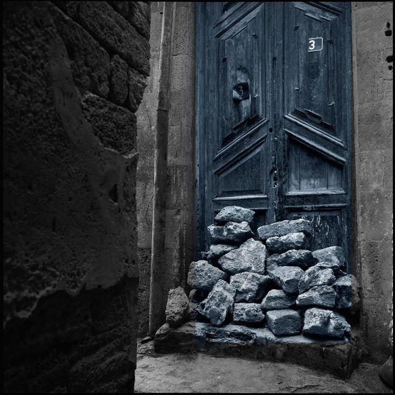 "From the series ""Sovietskaya, 2015."" Photo: Sanan Aleskerov"
