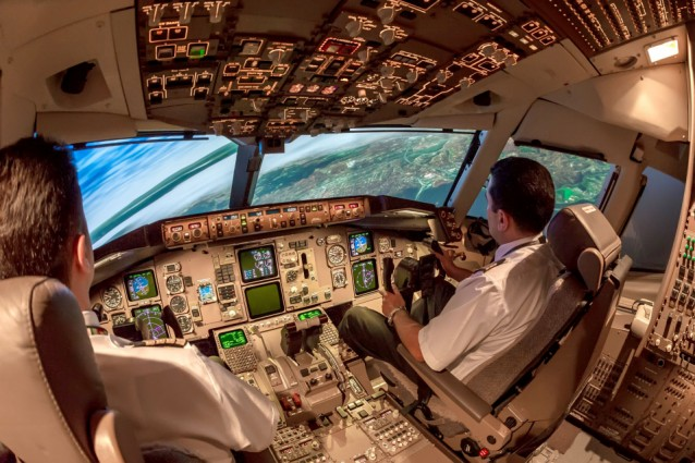 Propelling Azerbaijan to Aviation Success - Education - Visions of